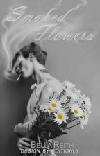 Smoked Flowers by hematomas