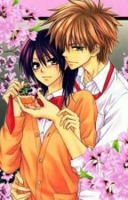 HeartBreak Hotline!-(Kaichou wa maid-sama) by Miniiwa