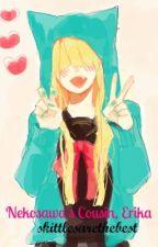 Nekozawa's Cousin, Erika (OHSHC) {OC x Tamaki Suoh} by skittlesarethebest