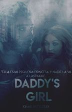 Daddy's girl. by madidissues
