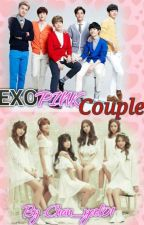 EXOPINK Couple by Chan_yeol01