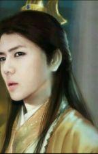 ဒ႑ာရီ by sejong_love