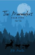 The Marauders Year Five Part 2 by Pengiwen