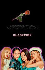BLACK PINK SONG LYRICS [ENG & ROMANIZED] by aintyourbinibini