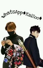 Whatsapp♦Kaisoo♦ by Ponewek