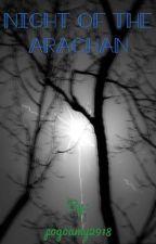 Night of the Arachan by pogoamy2918