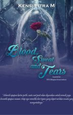 Blood, Sweat And Tears by bangjung98