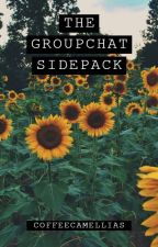 The Groupchat • Sidepack by CoffeeCamellias