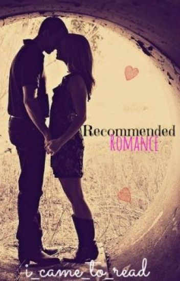 Recommended wattpad stories (1)