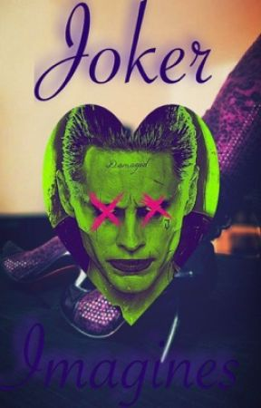 Joker Imagines  by ChocolateeThaii