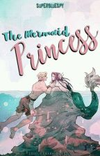 The Magical Mermaid,Pearl Princess (Completed and Editing) #OneBookClubber by SuperBlueSpy
