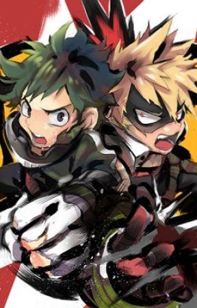 Boku No Hero Academia One-Shots - Bakugou Katsuki x Reader