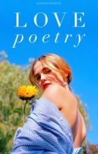✔ Love Poetry by -Rimmy-