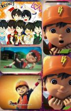 Boboiboy x Reader/ OC Oneshots  by Lynx_Nightmares