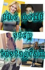 THE NEXT STEP INSTAGRAM by FernandaCardona469