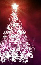 Karácsonyi kiskönyv by BarbiStyles99