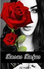 Entre rosas rojas by AliStephen
