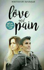 Love&Pain (Marc Márquez FanFiction) by daragivaap