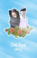 ONE FINE DAY ↪SVT A.F (Closed) by -perutsushi