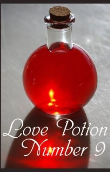 Love Potion Number 9 by EmilyHollowell