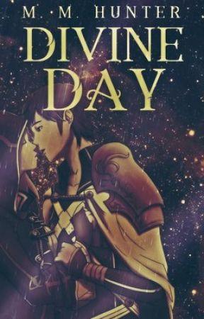 Divine Day   Fire Emblem Awakening (Holiday Shepherds Book 1) by MMHunter