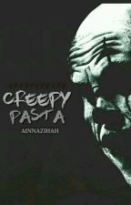 CreepyPasta👻😈 by AinNazihah