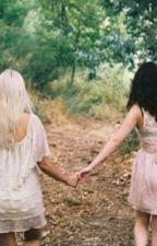 Meeting Cora, Teenage Lesbian Love Story. by hannahpeanuts