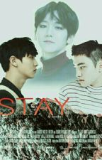 STAY (Indo Trans) by chanbaeksky