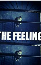 "The Feeling ""~vkook by taereex"
