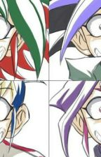 yugioh Roleplay Closed (Only For The Reserved) by otakusenpai1