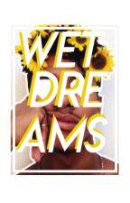 WET DREAMS ~ Jack Gilinsky Fan Fic by Hotline-Gilinsky