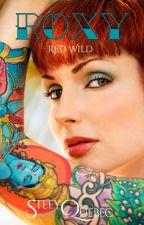 Red Wild by Stefyquebec