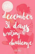 31 Days Writing Challenge by itsbilla
