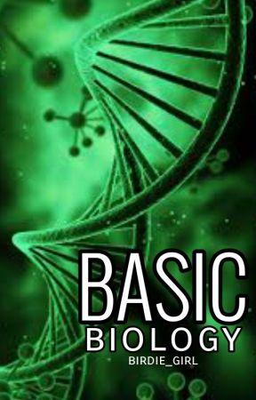 Basic Biology by birdie_girl