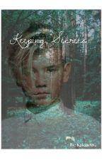 Keeping secrets by KakanMG