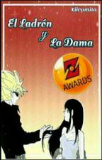 El Ladron Y La Dama  [terminada]  Z Awards by alexandrita_2002