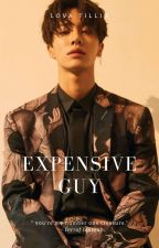 EXPENSIVE GUY. by syaajavad