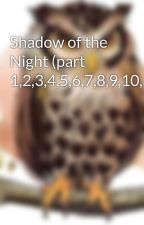 Shadow of the Night (part 1,2,3,4,5,6,7,8,9,10,11) by arria_93