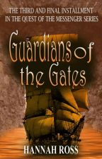 Guardians of the Gates by HannahRossFantasy