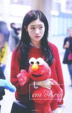 em về rồi | chaeqiong × oneshot by chuottbeoo