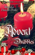 Advent Drabbles - Revelations in a Broom Cupboard (Harry Potter, Drarry) by NatashaDuncanDrake