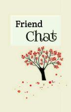 Friends chat by flyswings