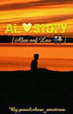 Alex & Leo by penulisbaru_amatiran