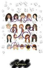 Bad Girl Vs Pesantren by zeydanda
