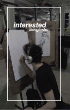 Interested- Phan by likinglester