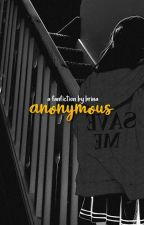 anonymous ➳jjk ✔ by kookconut