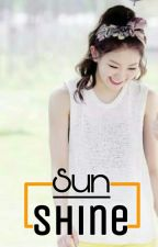 Sunshine [Seulkai] by sumpitkorea
