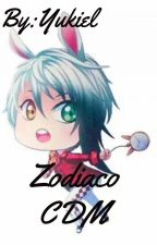 Zodiaco CDM by YukielChan