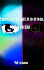 Cross-Dimensional Mayhem: The Void Plague by ThisIsJaaaaam