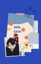 dislexia by jinasty